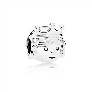 Pandora precious princess charm 👑✨👑✨👑✨👑✨👑✨👑✨